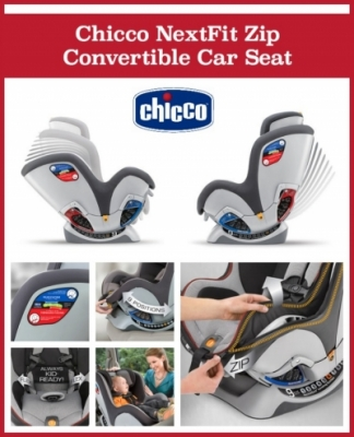 Description Introducing The Nextfit Zip Convertible Car Seat From Chicco